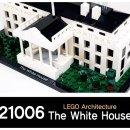 레고 21006 백악관