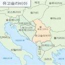 유고슬라비아는 20세기 대부분에 걸쳐 유럽의 남동부 발칸반도에 연이어 존재했던...