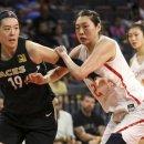 [공지][WNBA] 박지수의 WNBA 데뷔전 리뷰 : 열심히 뛰었던 경기(영상 포함)
