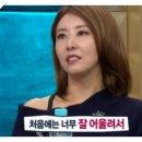 김완선 나이 집 가수 이모 한백희