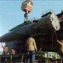 러시아해군 야센급 원자력 핵잠수함