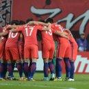 2018 러시아 월드컵 예선 일정 조편성