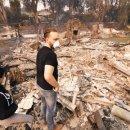 캘리포니아 산불, `파라다이스`가 통째 사라졌다