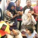 인도네시아 여객기 추락, 해상 실종/보잉 737 JT-610편