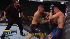 [UFC] 현지해설