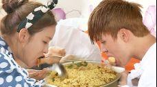 [단독] 육성재·경수진, 고된 일과 후 '꿀맛 식사' 주먹쥐고 뱃고동 16회