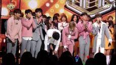 SBS [인기가요] 아이콘(iKON), 사랑을 했다♥ 1위 무대 FULL ver.