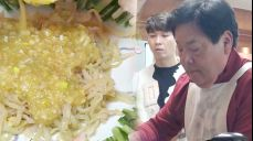 윤정수 외삼촌, 허세가 아닌 반전 요리 실력 '엄마들도 감탄'
