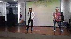 가수 윤도 내생의봄날(내생애봄날)하동주노래교실 박순애님영상