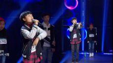 [단독] 11살 '힙합보이' 김종섭의 기발한 자작곡 'Destiny' K팝스타6 (KPOP STAR 6) 10회