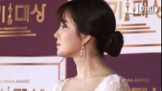 [TD영상] 송혜교-한고은-김하늘 등, 레드카펫 위 아름다운 드레스 자태