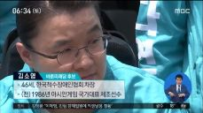 정당의 '얼굴' 서울시 비례대표 1번은?