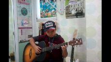 초등5학년 이재중 기타연주 - 서초구실용음악학원 글로리아 실용음악학원 기타레슨 서초실용음악학원