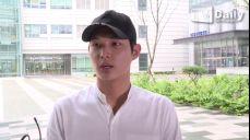 [TD영상] '강제추행 및 특수협박 혐의' 이서원, 2차 공판 출석