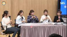 두시탈출 컬투쇼 0회: 쇼트트랙여자국가대표팀,최근에 화보촬영 어땠나요!? (두시탈출 컬투쇼, 2014년 3월 26일) SBS