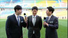 [JS컵] 대한민국 vs 멕시코 - 박지성이 바라본 한국의 경기력
