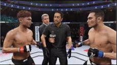 UFC 최두호 vs 토니 퍼거슨