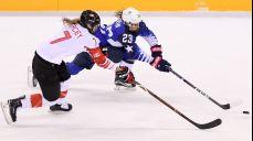 2018 평창 동계올림픽대회 58회 다시보기: 프리스타일 스키, 알파인 스키 남자 회전, 여자 아이스하키 결승 SBS