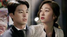 만취한 왕지원, 연우진 향한 마음 '애틋' 이혼변호사는 연애중 7회