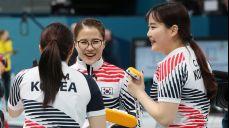 2018 평창 동계올림픽대회 44회 다시보기: 여자 컬링 예선, 프리스타일 스키 슬로프스타일, 알파인 스키 대회전 SBS