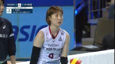 V리그 517회 무료 다시보기: [여자부] IBK기업은행 vs 한국도로공사 SBS Sports