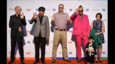 BIFAN 2016 Red Carpet Closing Ceremony 부천국제판타스틱영화제