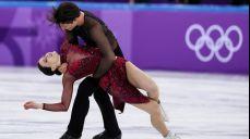 2018 평창 동계올림픽대회 25회 다시보기: 피겨스케이팅 단체전 남녀 프리, 아이스 댄스 프리 SBS