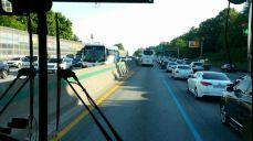 휴가는 전쟁이다/경부고속도로교통상황 동영상