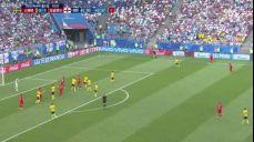(생)스웨덴 0:1 잉글랜드 sbs 중계 러시아월드컵