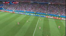 [월드컵 영상] 체리셰프, '빈틈 노린' 선제골!