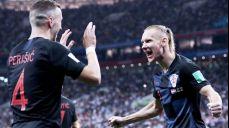역전의 명수' 크로아티아 예선-4강 골장면 하이라이트 SBS 2018 FIFA 러시아 월드컵 104회