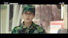 빠밤 군복입은 윤두준 등장!!!!!!