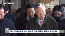 공정위, 부영그룹 고발..차명주식 숨기고 허위신고