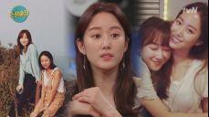 전혜빈, 서현진과 함께 떠난 남극 여행♥