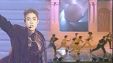 노란 풍선 흔들고 싶어! 영원한 아이돌 '젝스키스'의 축하무대! 슈퍼모델 역대 선발대회 7회