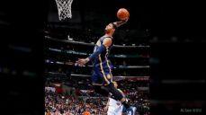 NBA중계 보면 가슴이 두근두근!