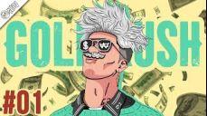 ▼01   골드 러쉬: 더 게임 (Gold Rush: The Game) 『비트코인으로 손해 보셨다구요? 이 노인은 금으로 돈을 법니다! 가즈아ㅏㅏㅏ!』