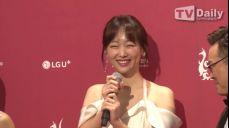 [TD영상] 이보영-진기주-경수진 등 '레드카펫 위 아름다운 여배우들'