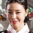 귀인 김씨 역