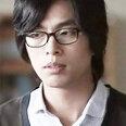 정인우 선생 역