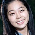 왕미혜 역