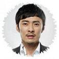 김태일 역
