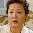 김복자 역