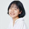 어린 윤희 역