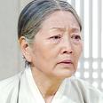 간난할멈 역