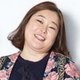 박보금 역