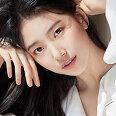 배우 지망생 역