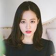 어린 선혜진 역
