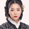 휘음당 최 씨 역