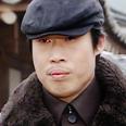 김두수(김거복) 역